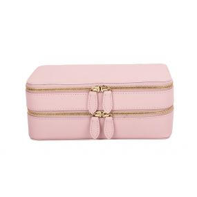 piggy pink Travel Case